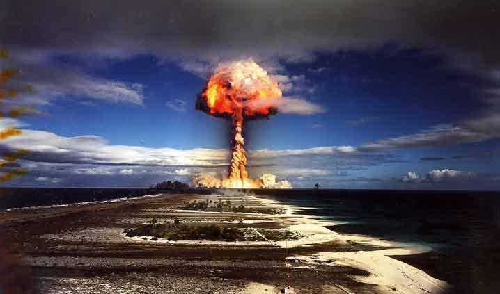 Ядерное оружие: выход из-под международного контроля