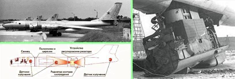 Ту-95ЛАЛ совершил 34 полёта